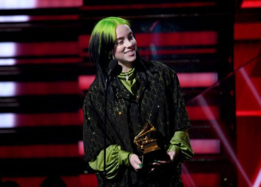 billie-eilish-sweeps-the-2020-grammy-awards-with-five-wins