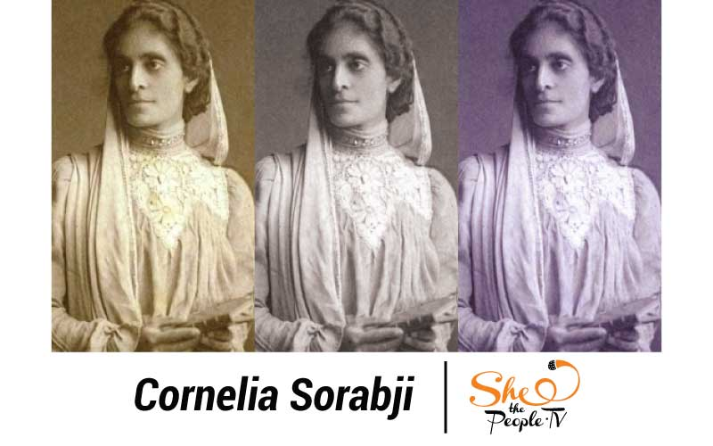 Cornelia Sorabji Broke Barriers To Become India's First Woman Lawyer