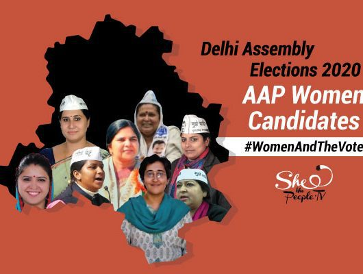 Delhi Election Eight Women AAP, Women Winners Delhi Election