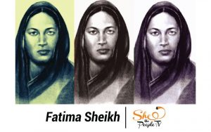 Fatima Sheikh: The Muslim Feminist Forgotten By Indian History