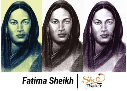 fatima-sheikh:-the-muslim-feminist-forgotten-by-indian-history