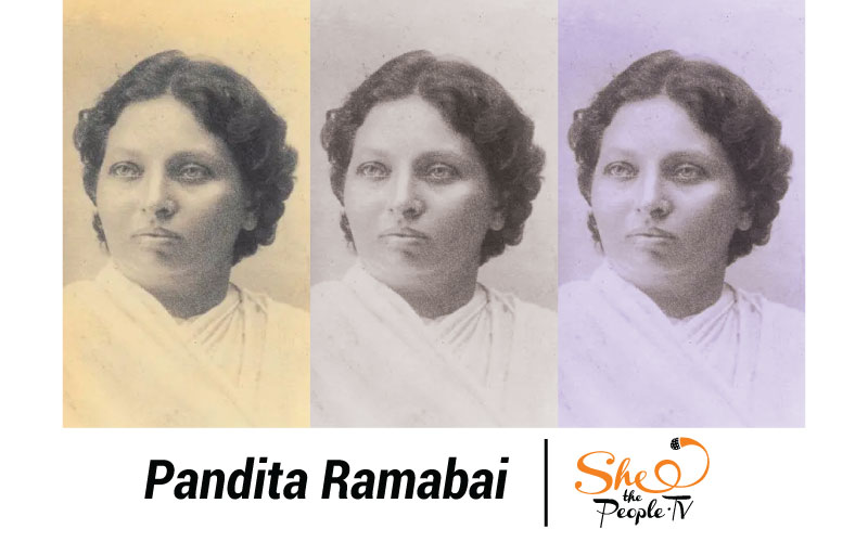 Pandita Ramabai: India's First Feminist, Social Reformer And Educator