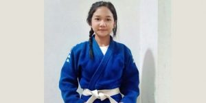 Pooja Basumatary wins first gold for Assam in Khelo India Youth Games