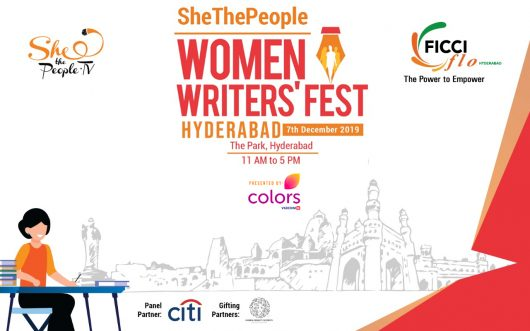 women-writers-fest-hyderabad