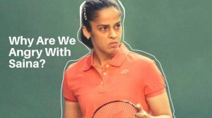 saina nehwal joins politics