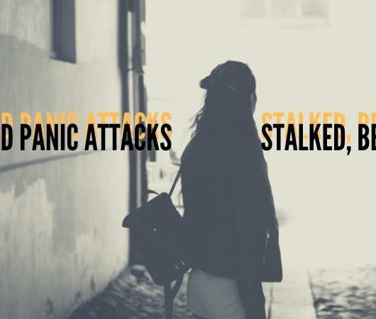 India Woman stalked, betrayed