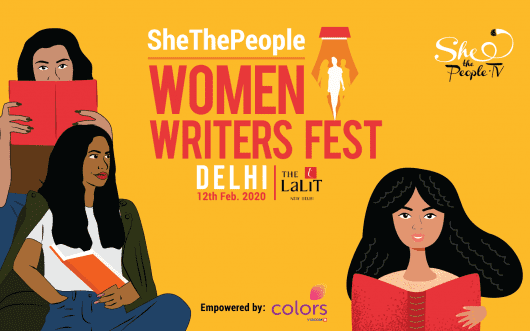 women writers fest-delhi-2020