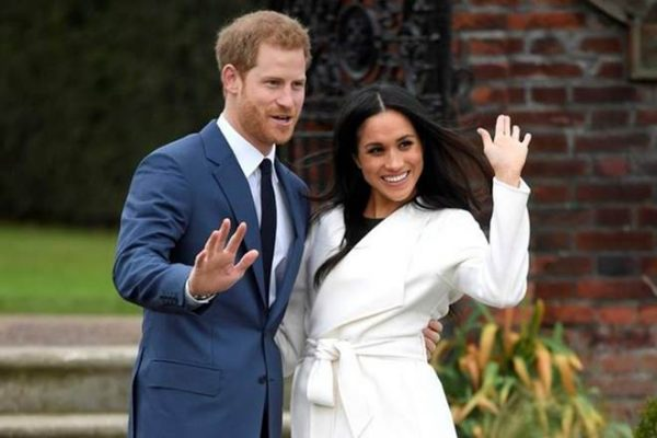 harry meghan, Meghan Markle