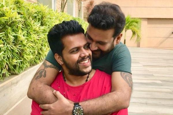 Gay Couple Moves Kerala HC