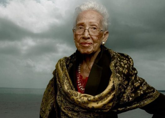 katherine-johnson:-mathematician-who-took-us-to-the-moon-dies-at-101