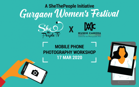 mobile-phone-photography-workshop-with-shethepeople.tv-at-museo-camera