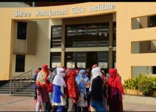 shocker:-bhuj-college-girls-told-not-to-use-beds,-eat-at-dining-room-during-periods