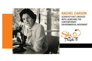 meet-rachel-carson:-the-famous-marine-biologist-and-nature-writer