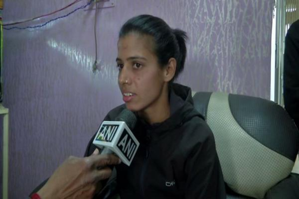 Bhawna Jat Qualifies Olympics, Bhawna Jat Lockdown Workout