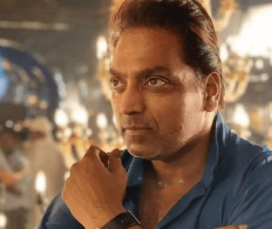 Ganesh Acharya Sexual Misconduct