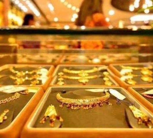 Gold Prices Rise Globally
