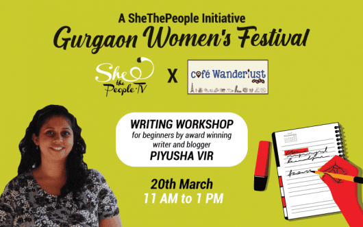 workshop-for-creative-writing-with-blogger-piyusha-vir