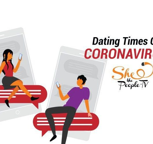 Dating during Coronavirus
