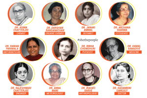 Indian-women-scientists, female scientists of india