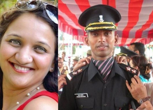 widow-of-major,-gauri-mahadik-joined-the-indian-army-as-lieutenant