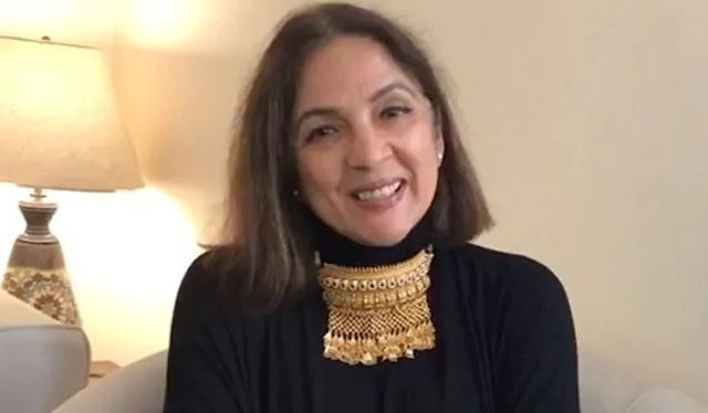 Neena Gupta Necklace, Neena Gupta Memoir