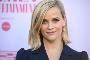 Reese Witherspoon Assaulted