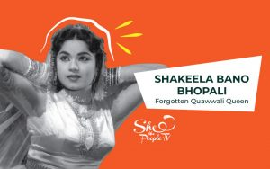 shakeela-bano-bhopali:-first-woman-qawwal-of-the-sub-continent