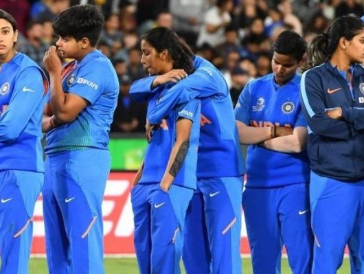 women's cricket, women cricket ODI postponed