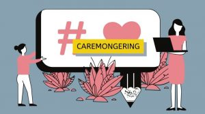 caremongering india, caremongers india