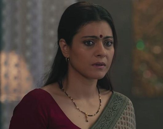 Kajol Devi Short Film