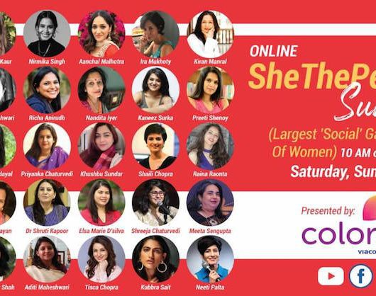 shethepeople summit