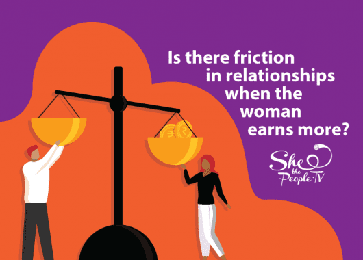 is-there-friction-in-relationships-when-the-woman-earns-more?