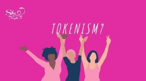 women's day tokenism