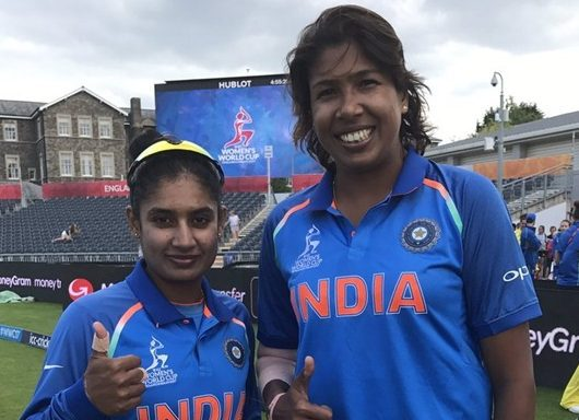 Women World Cup 2022, icc awards