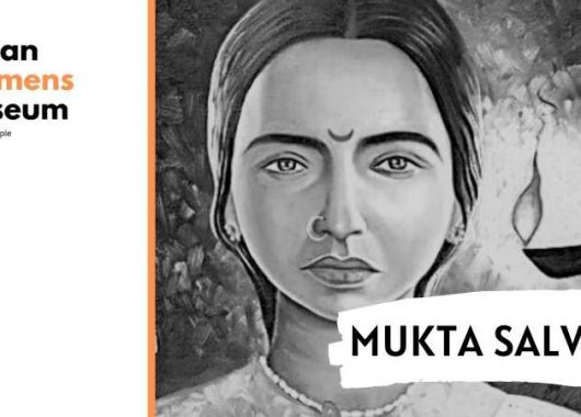 mukta-salve:-the-first-female-dalit-writer-and-a-student-of-savitribai