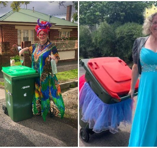 bin isolation outing