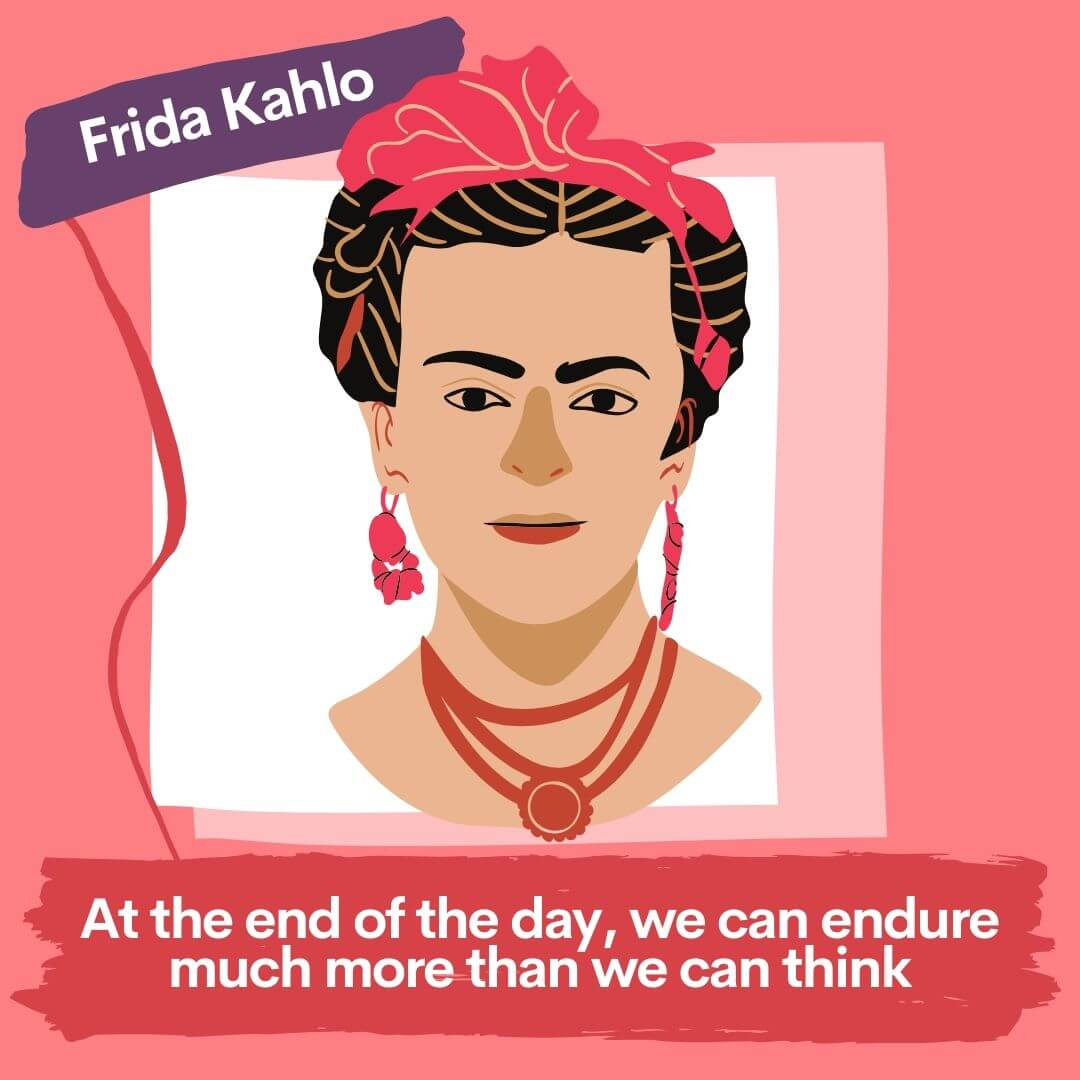 frida kahlo top quotes