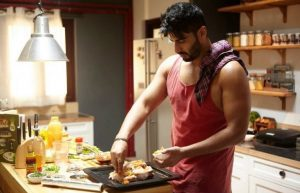 Indian men kitchen, Subarna Ghosh Petition, role reversal