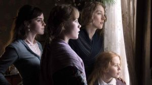 Little Women Review, Little Women Best Quotes