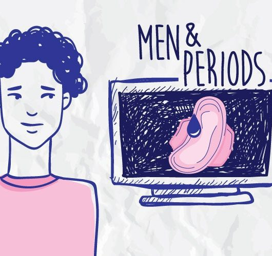 Men and Periods talk