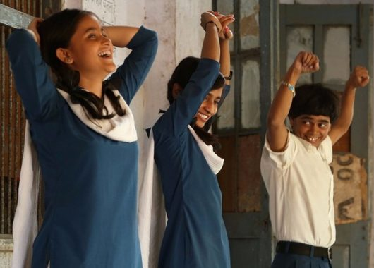 Menstruation A Barrier To Education Madhulika Khanna