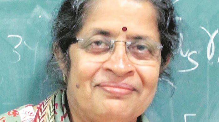 India's femal physicists, rohini godbole