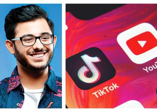 tiktok-vs-youtube-rebooted:-support-pours-in-for-creators-amidst-cheers-for-the-ban