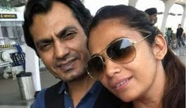 Nawazuddin Siddiqui Wife Divorce