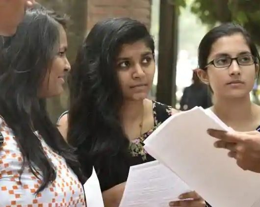 students career lockdown, eca delhi university quota