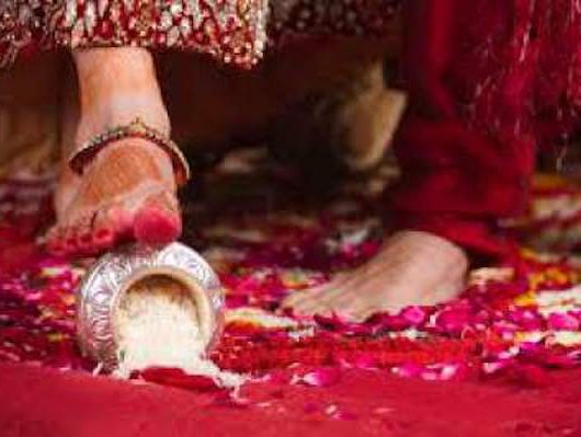 indian marriage rituals sexist