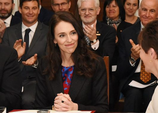 "i-try-to-turn-feelings-of-impostor-syndrome-into-""something-positive"":-says-jacinda-ardern"
