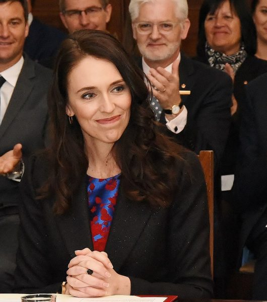 Jacinda Ardern 2020, Jacinda Ardern Coronavirus Elimination, Jacinda Ardern sworn in, new zealand climate emergency