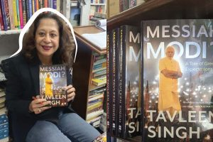 messiah-modi-book-by-tavleen-singh