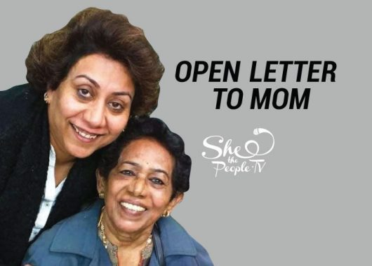open-letter-to-mom:-sometimes-we-took-you-for-granted